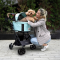 A Guide to Finding the Perfect Lightweight Pet Stroller